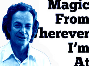 Episode 72 Feynman